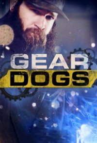 Cover Gear Dogs, Poster Gear Dogs