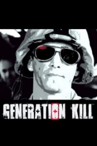 Cover Generation Kill, Generation Kill