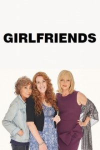 Cover Girlfriends 2018, TV-Serie, Poster
