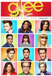 Cover Glee, Poster Glee