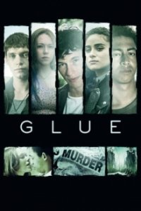 Cover Glue, TV-Serie, Poster