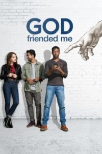 God Friended Me Cover, Poster, God Friended Me DVD