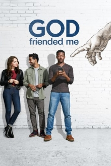 God Friended Me, Cover, HD, Serien Stream, ganze Folge