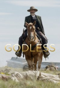 Cover Godless, Godless