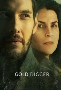 Poster, Gold Digger Serien Cover