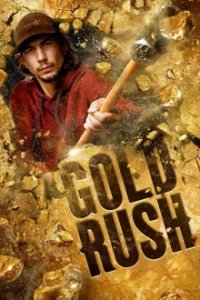Poster, Gold Rush: Dave Turin's Lost Mine Serien Cover