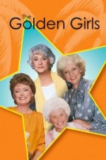 Cover Golden Girls, Poster Golden Girls