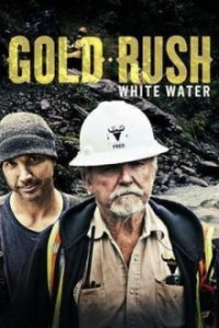 Goldrausch: White Water Alaska Cover, Poster, Goldrausch: White Water Alaska DVD