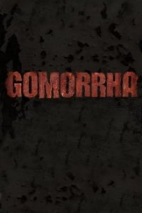 Cover Gomorrha - Die Serie, Poster, HD
