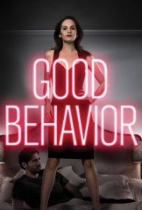 Cover Good Behavior, Good Behavior