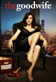 Good Wife, Cover, HD, Serien Stream, ganze Folge