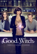 Cover Good Witch, Poster Good Witch