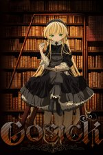 Cover Gosick, Poster Gosick