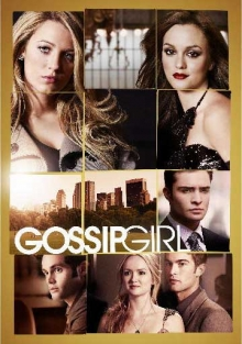 Gossip Girl, Cover, HD, Stream, alle Folgen