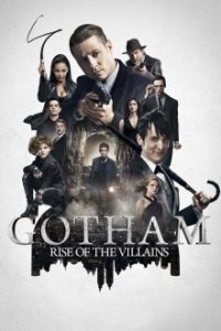 Cover Gotham, Poster, HD