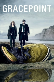 Gracepoint, Cover, HD, Stream, alle Folgen