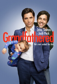 Grandfathered, Cover, HD, Stream, alle Folgen