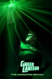 Cover Green Lantern: The Animated Series, Green Lantern: The Animated Series