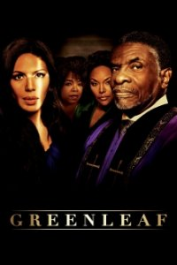 Cover Greenleaf, Greenleaf