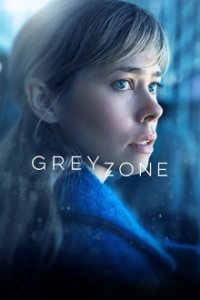 Poster, Greyzone Serien Cover