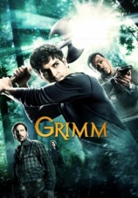 Cover Grimm, Grimm