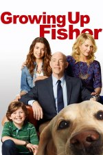 Cover Growing Up Fisher, Poster Growing Up Fisher