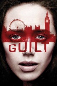 Poster, Guilt Serien Cover
