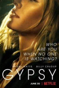 Cover der TV-Serie Gypsy