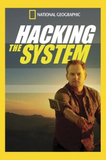 Hacking the System, Cover, HD, Serien Stream, ganze Folge