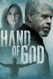 Cover Hand of God, Hand of God