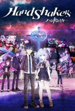 Cover Hand Shakers, Poster Hand Shakers