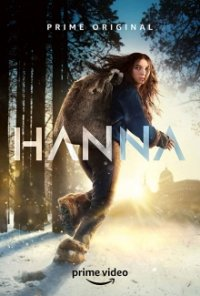 Cover Hanna, TV-Serie, Poster
