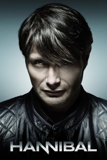 Cover Hannibal, Poster Hannibal