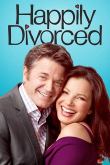 Cover Happily Divorced, Happily Divorced