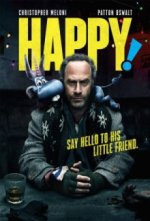 Cover Happy!, Poster Happy!