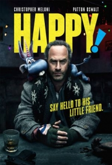 Happy!, Cover, HD, Serien Stream, ganze Folge