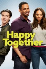 Cover Happy Together, Poster Happy Together