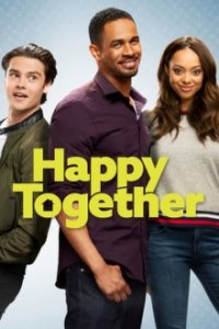 Poster, Happy Together Serien Cover