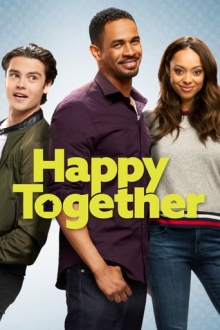 Happy Together, Cover, HD, Serien Stream, ganze Folge