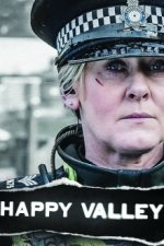 Cover Happy Valley, Poster Happy Valley