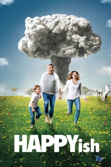 Happyish, Cover, HD, Stream, alle Folgen