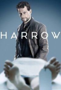 Poster, Harrow Serien Cover