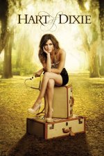 Cover Hart of Dixie, Poster Hart of Dixie