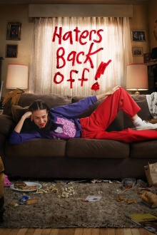 Haters Back Off!, Cover, HD, Serien Stream, ganze Folge