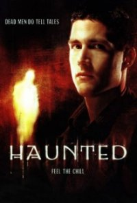Haunted Cover, Poster, Haunted DVD