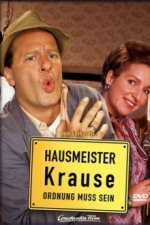 Cover Hausmeister Krause, Poster Hausmeister Krause