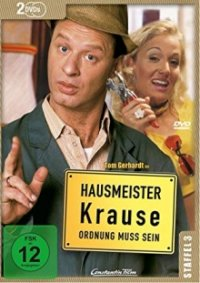 Hausmeister Krause Cover, Online, Poster