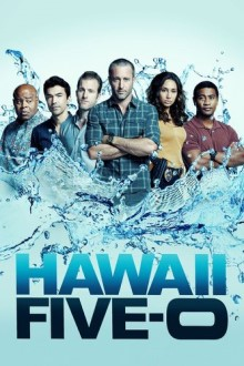 Hawaii Five-0, Cover, HD, Serien Stream, ganze Folge
