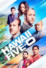 Cover Hawaii Five-0, Poster Hawaii Five-0