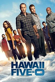 Hawaii Five-0, Cover, HD, Stream, alle Folgen